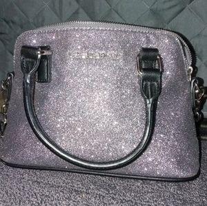 Sparkly liz claiborne purse